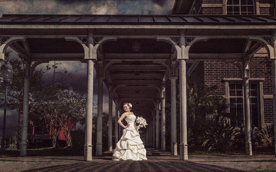 Candace   Tampa Bay Wedding Photographer