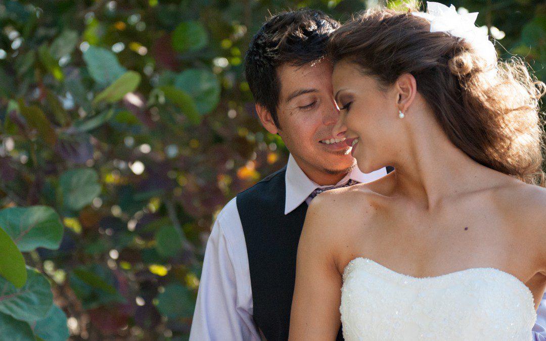 Ana & Ivan   Grand Plaza Wedding Photographer