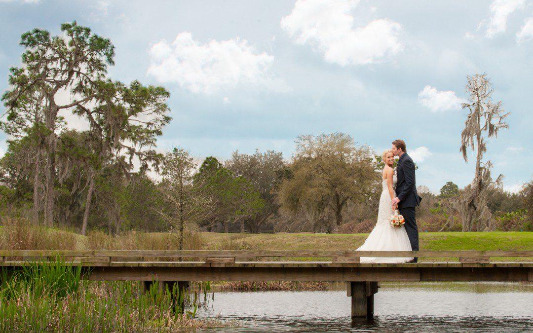 Quail Hollow Tampa Wedding Photographer