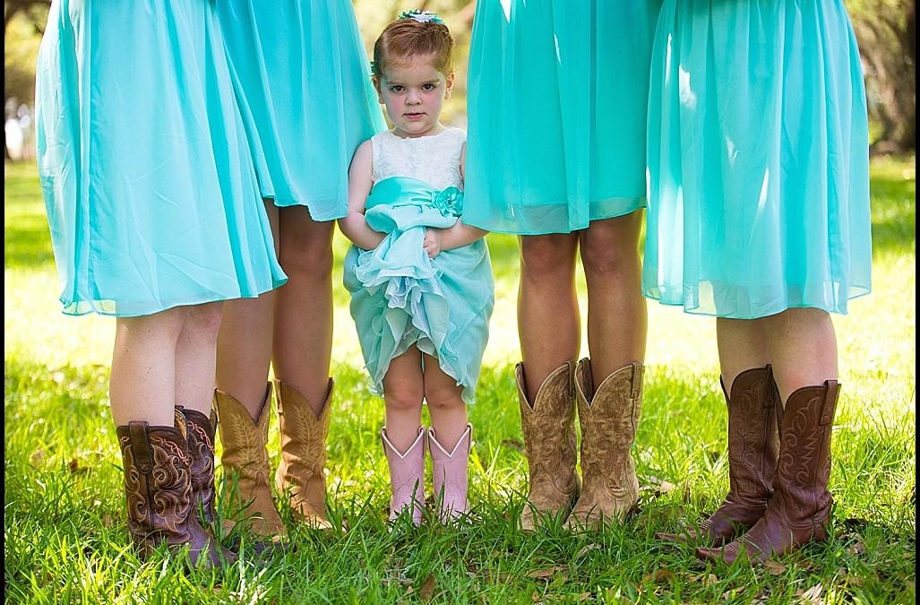 Rustic, Bird Island Lake Ranch Wedding | Dade City Wedding