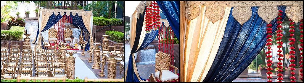 Castorina Photography Downtown Tampa Indian Wedding_0015