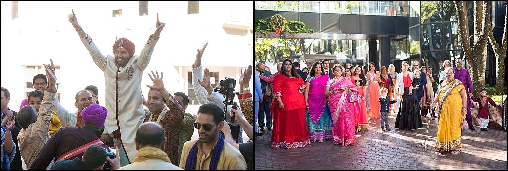 Castorina Photography Downtown Tampa Indian Wedding_0019