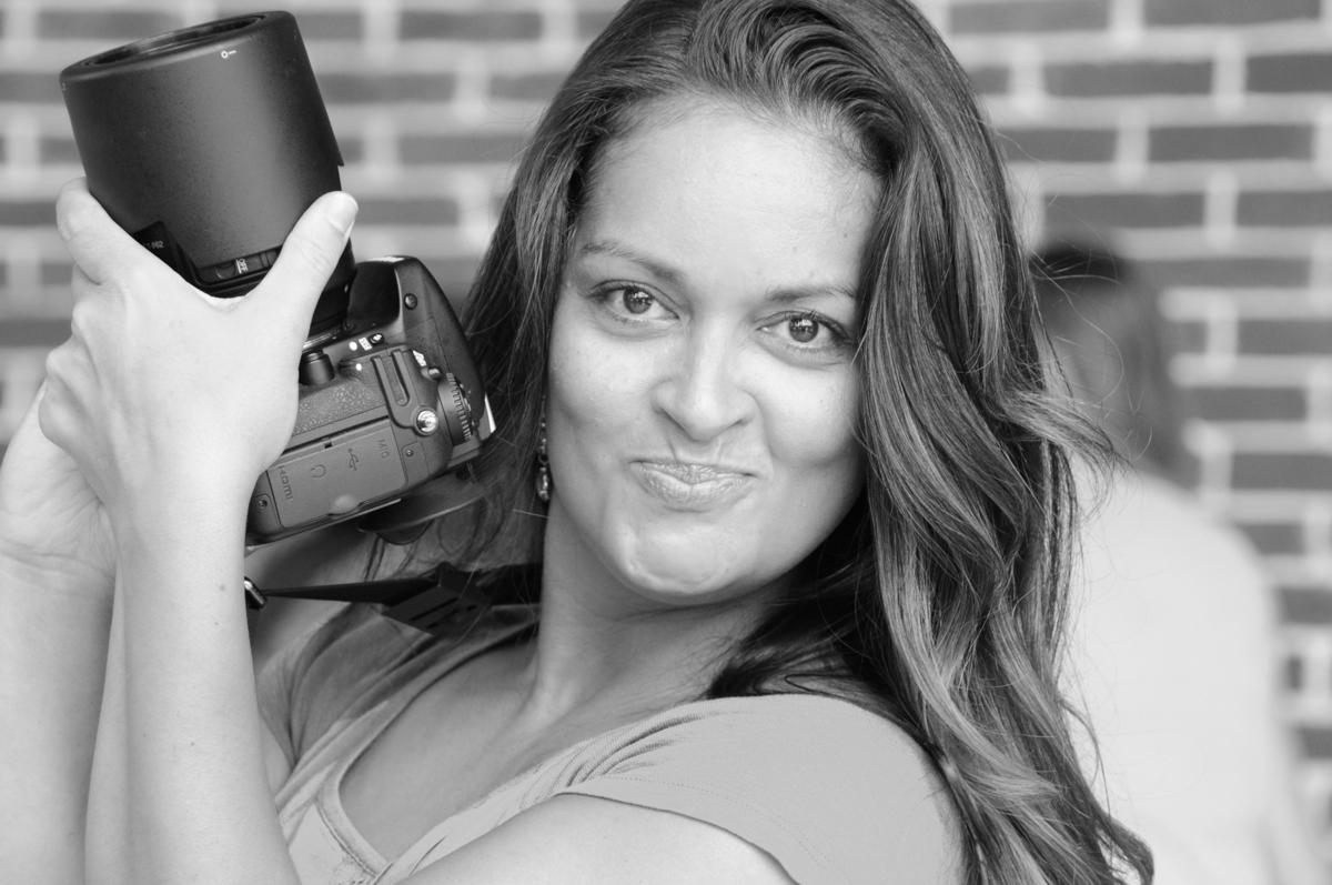 Marilyn Castorina Wedding Photographer