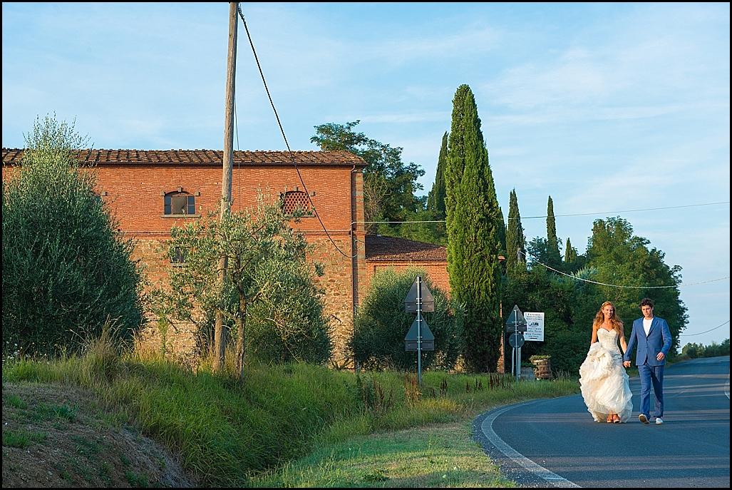 Castorina Photography & Films Honeymoon Italy Tuscany_0003