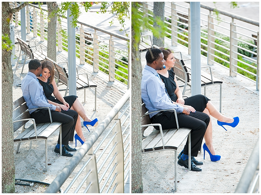 Tampa Riverwalk Engagement Session_0003