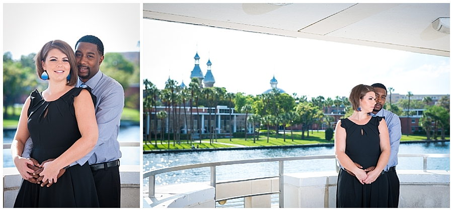 Tampa Riverwalk Engagement Session_0004