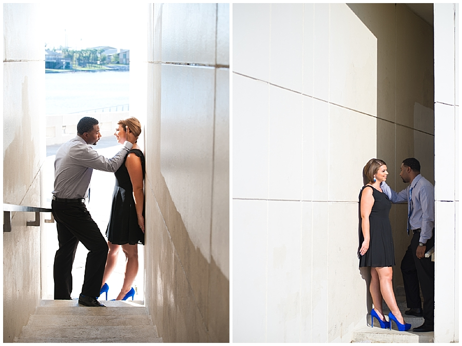 Tampa Riverwalk Engagement Session_0006