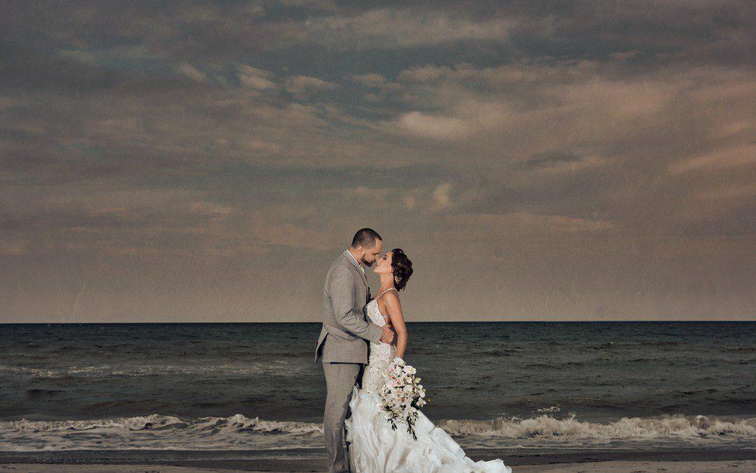 Elegant St. Pete Beach Wedding | Sirata Beach Resort Part 1