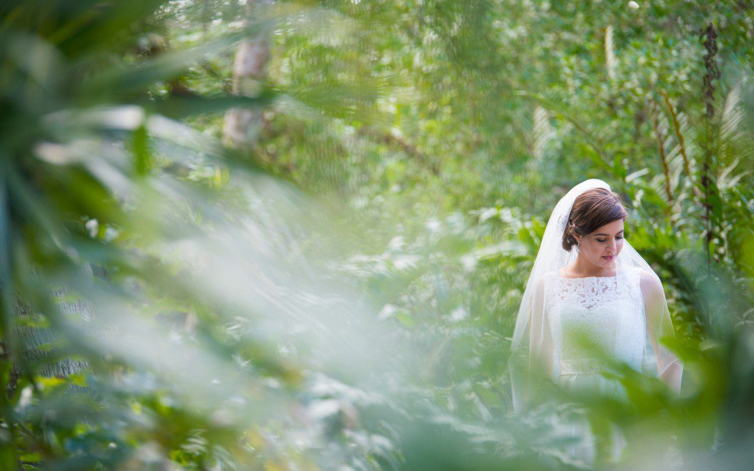 Lilac, Ivory, and Silver Sarasota Wedding | Phillippi Estate Mansion