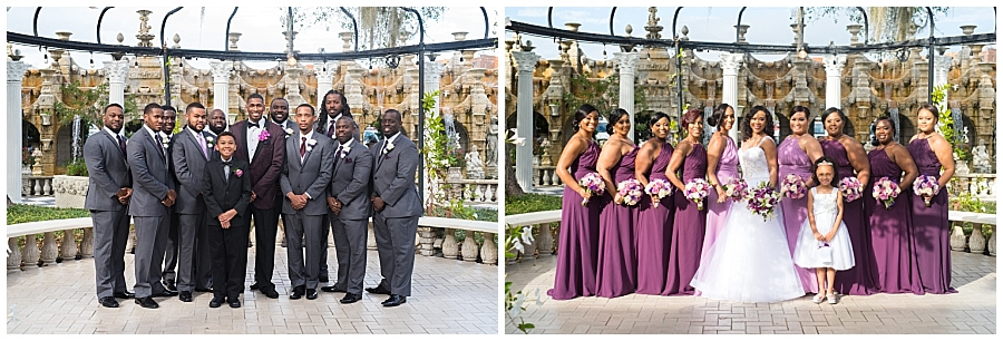 Kapok Photographer, Florida Wedding Photographer, Castorina Photography & Films, Clearwater Wedding Photographer_0025