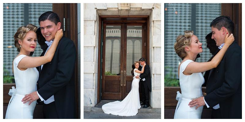 Sacred Heart Tampa, Tampa Wedding Photos, The Vault Wedding Photographer, Castorina Photography & Films_0013