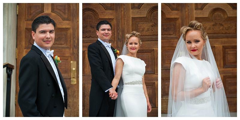 Sacred Heart Tampa, Tampa Wedding Photos, The Vault Wedding Photographer, Castorina Photography & Films_0020