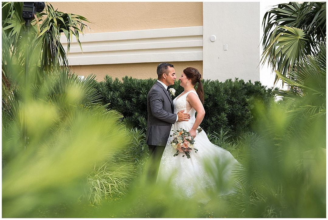 Clearwater beach wedding photographer, Sandpearl wedding photos, Castorina Photography_0016