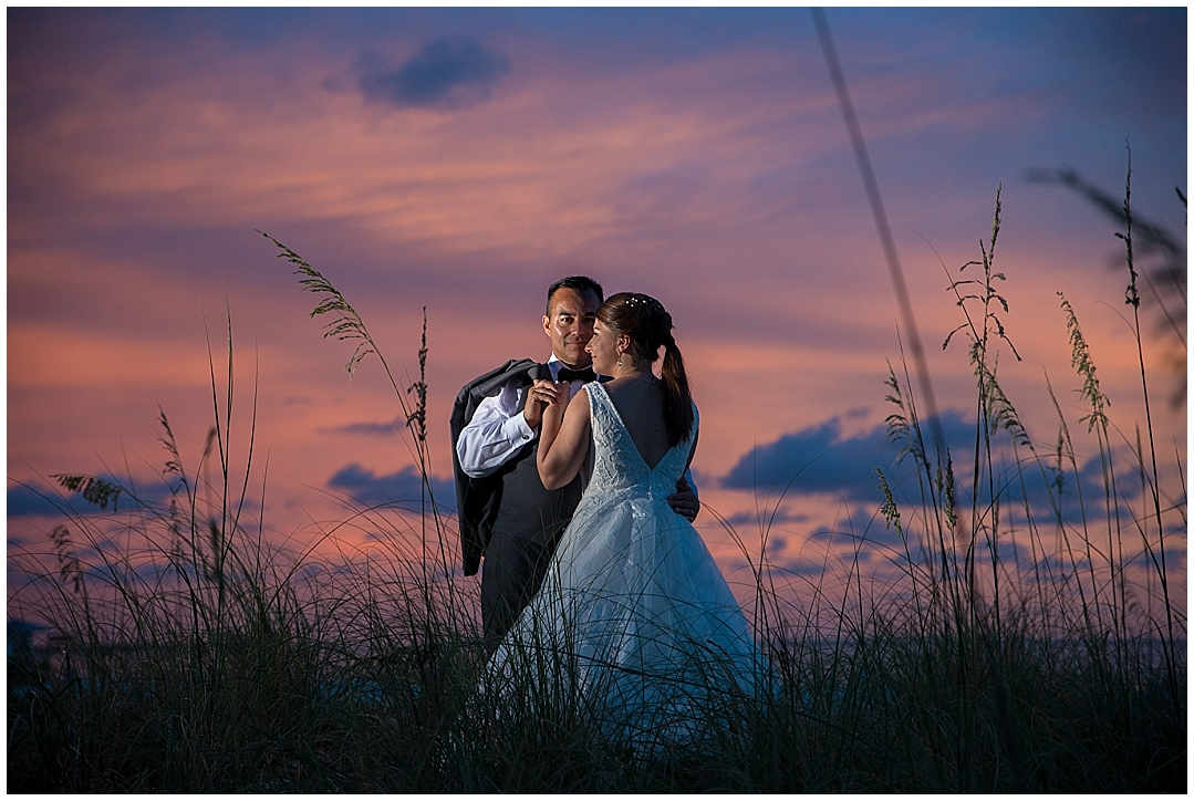 Clearwater beach wedding photographer, Sandpearl wedding photos, Castorina Photography_0025