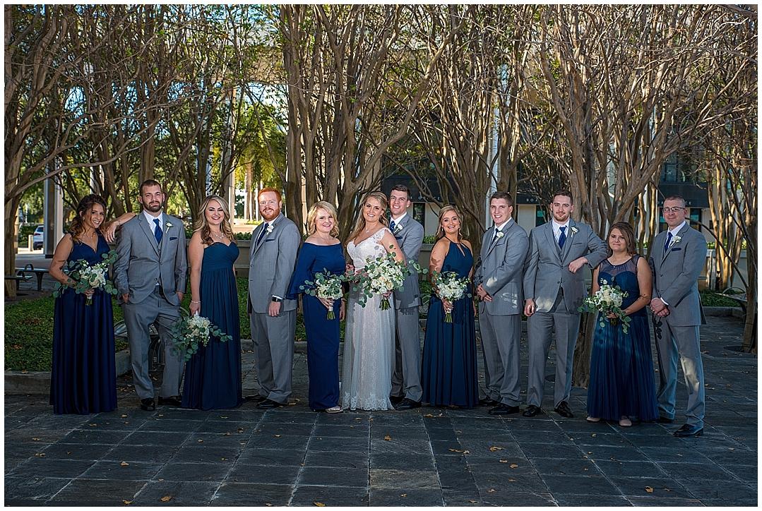 Mahaffey Theatre Wedding, Downtown St. Petersburg Wedding, Morean Center for Clay Wedding, Castorina Photography, St. Petersburg Wedding Photographer_0021