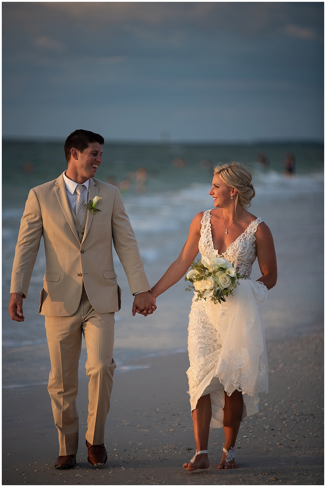 Clearwater Community Sailing Center, Mandalay Park Beach, Clearwater Wedding Photographer, Castorina Photography_0034