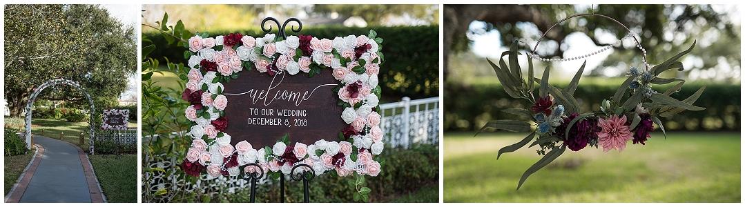 Davis Island Garden Club Wedding, Tampa wedding photos, Tampa Wedding Photographer, Davis Island Garden Club wedding photographer, Castorina Photography_0018