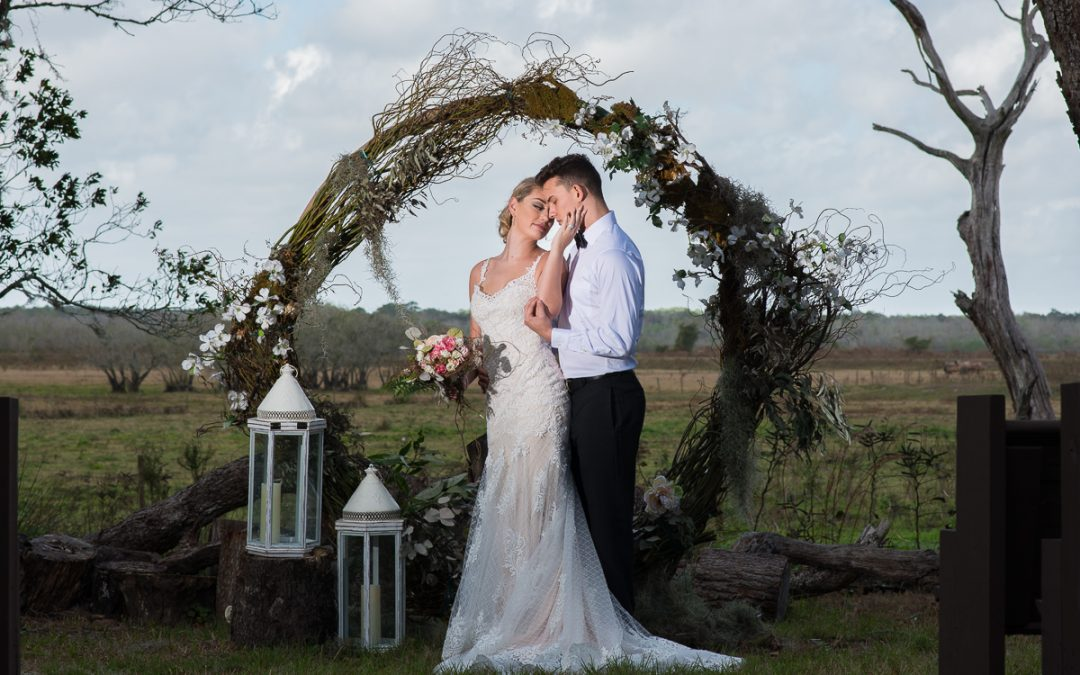 BEST WEDDING DAY ADVICE FROM REAL BRIDES